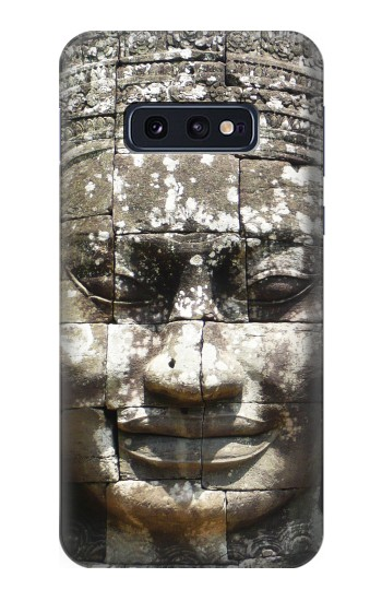 Printed Ancient Cambodian Buddhism Samsung Galaxy S10 Lite, S10e Case