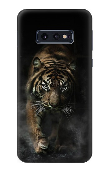 Printed Bengal Tiger Samsung Galaxy S10 Lite, S10e Case