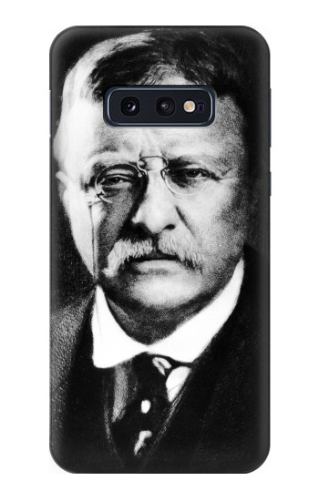 Printed Theodore Roosevelt Samsung Galaxy S10 Lite, S10e Case