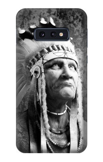 Printed Red Indian Samsung Galaxy S10 Lite, S10e Case