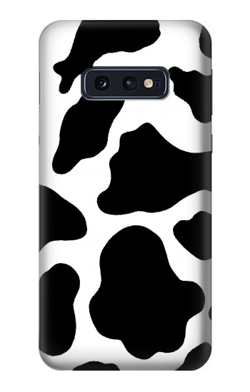 Printed Seamless Cow Pattern Samsung Galaxy S10 Lite, S10e Case