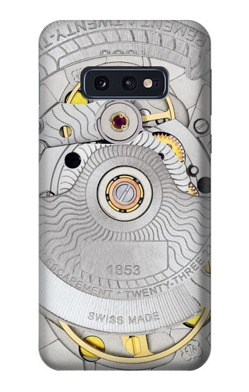 Printed Inside Watch Samsung Galaxy S10 Lite, S10e Case