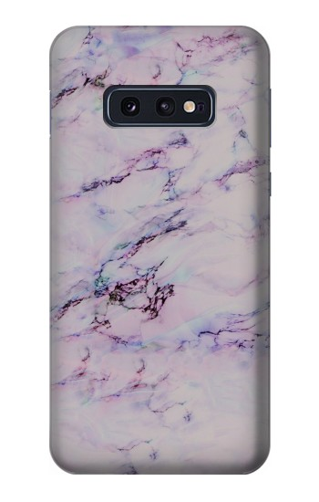 Printed Seamless Pink Marble Samsung Galaxy S10 Lite, S10e Case