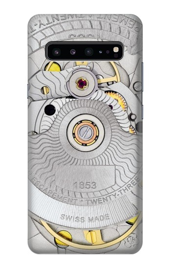 Printed Inside Watch Samsung Galaxy S10 5G Case