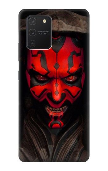 Printed Darth Maul Samsung Galaxy S10 Lite Case
