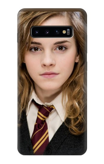 Printed Harry Potter Hermione Samsung  Galaxy S10 Plus Case
