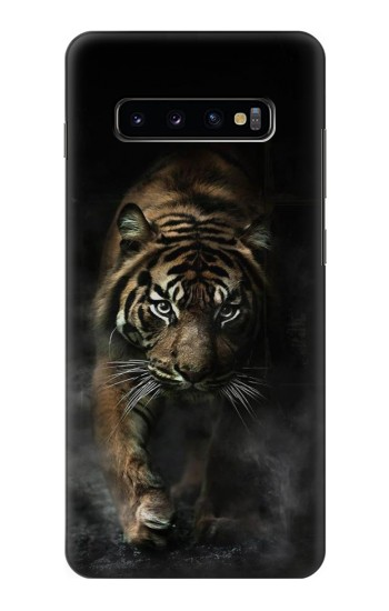 Printed Bengal Tiger Samsung  Galaxy S10 Plus Case