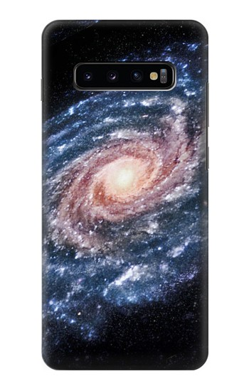 Printed Milky Way Galaxy Samsung  Galaxy S10 Plus Case