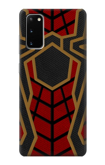 Printed Spiderman Inspired Costume Samsung Galaxy S20 Case