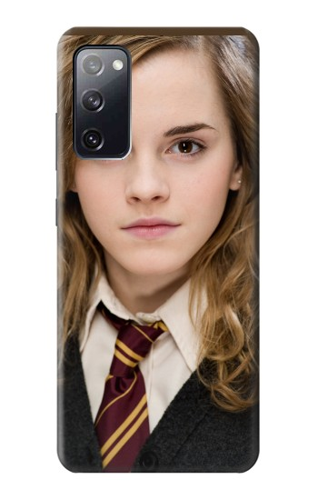 Printed Harry Potter Hermione Samsung Galaxy S20 FE Case