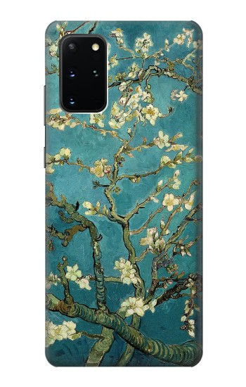 Printed Blossoming Almond Tree Van Gogh Samsung Galaxy S20+ Case