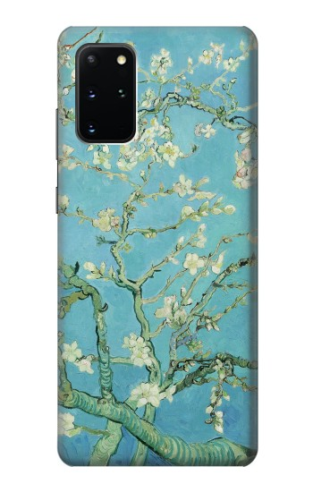 Printed Vincent Van Gogh Almond Blossom Samsung Galaxy S20+ Case