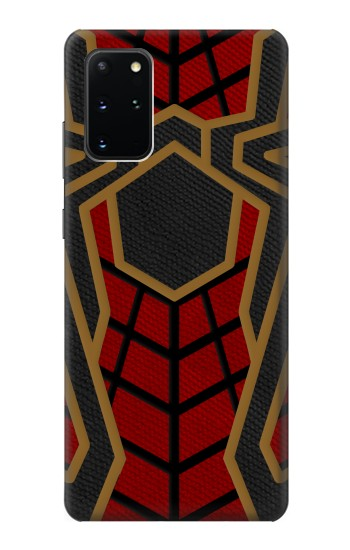 Printed Spiderman Inspired Costume Samsung Galaxy S20+ Case