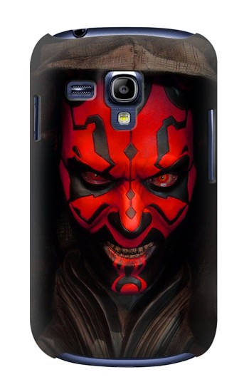 Printed Darth Maul Samsung Galaxy S3 mini Case