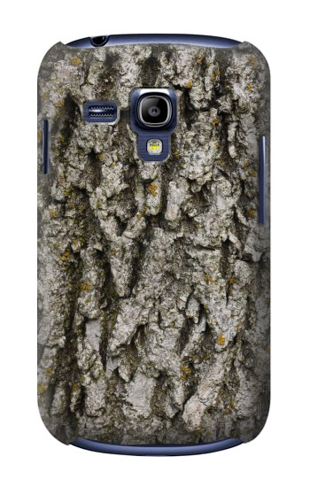 Printed Wood Skin Graphic Samsung Galaxy S3 mini Case