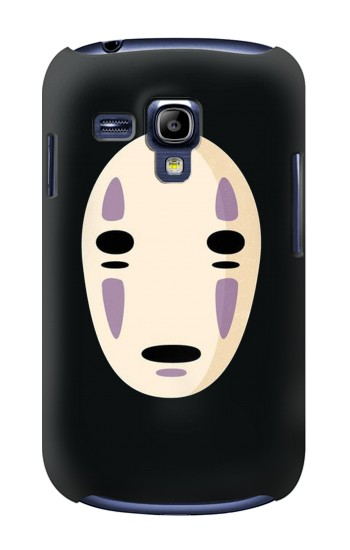 Printed Spirited Away No Face Samsung Galaxy S3 mini Case
