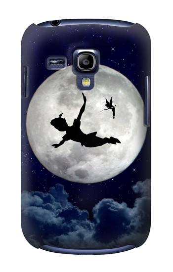 Printed Peter Pan Samsung Galaxy S3 mini Case