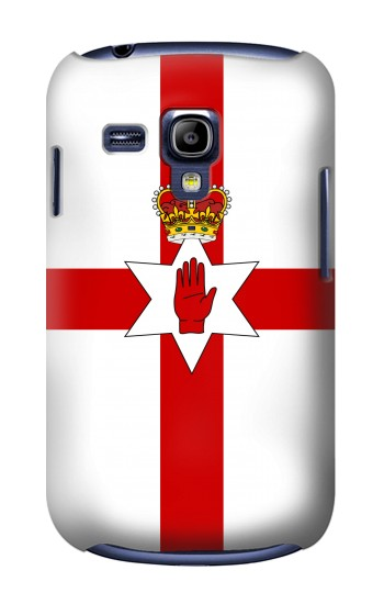 Printed Flag of Northern Ireland Samsung Galaxy S3 mini Case