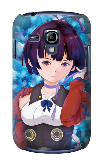 Printed Mumei Kabaneri of the Iron Fortress Samsung Galaxy S3 mini Case