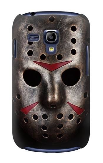 Printed Jason Mask Samsung Galaxy S3 mini Case