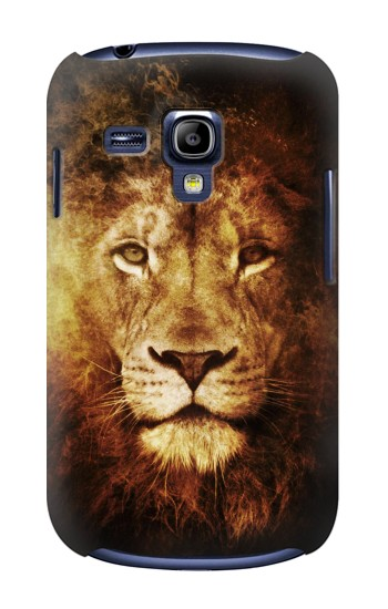 Printed Lion Samsung Galaxy S3 mini Case