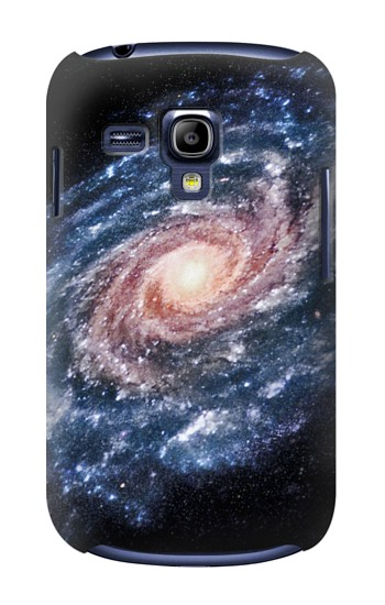 Printed Milky Way Galaxy Samsung Galaxy S3 mini Case