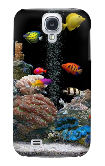 Printed Aquarium Samsung Galaxy S4 mini Case
