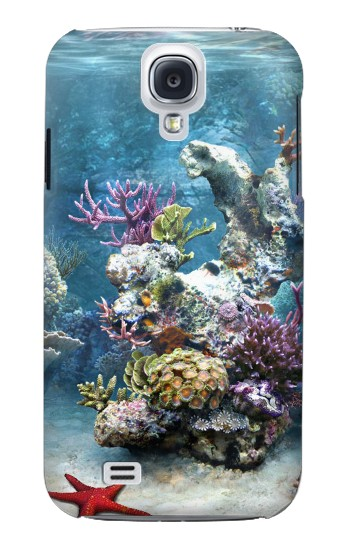 Printed Aquarium 2 Samsung Galaxy S4 mini Case