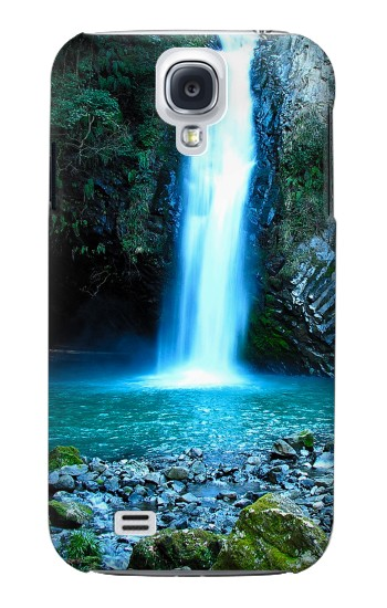 Printed Waterfall 2 Samsung Galaxy S4 mini Case