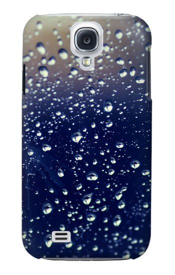 Printed Raindrop Samsung Galaxy S4 mini Case