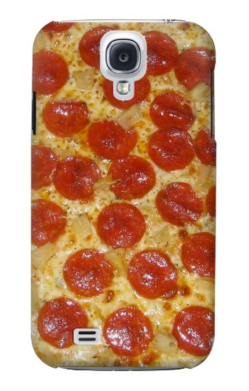 Printed Pizza Samsung Galaxy S4 mini Case