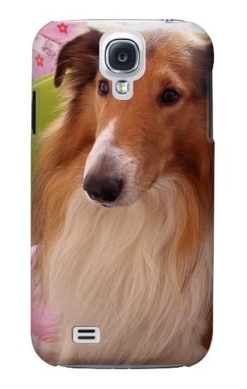 Printed Shetland Sheepdog Samsung Galaxy S4 mini Case