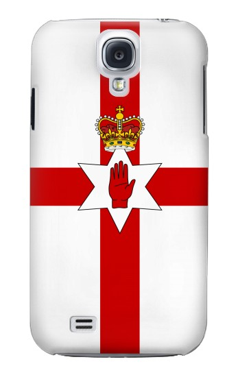 Printed Flag of Northern Ireland Samsung Galaxy S4 mini Case