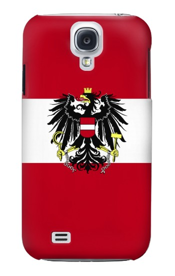 Printed Variant flag of Austria Samsung Galaxy S4 mini Case