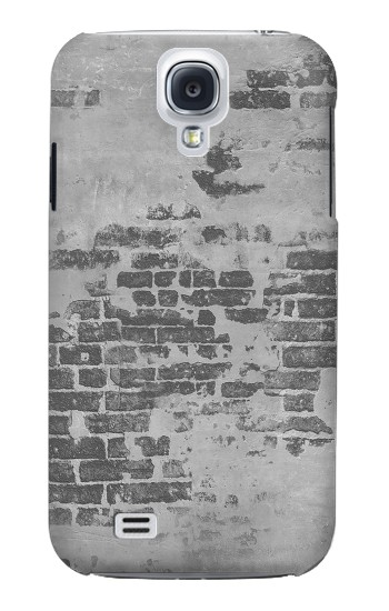 Printed Old Brick Wall Samsung Galaxy S4 mini Case