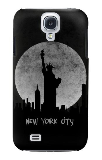 Printed New York City Samsung Galaxy S4 mini Case