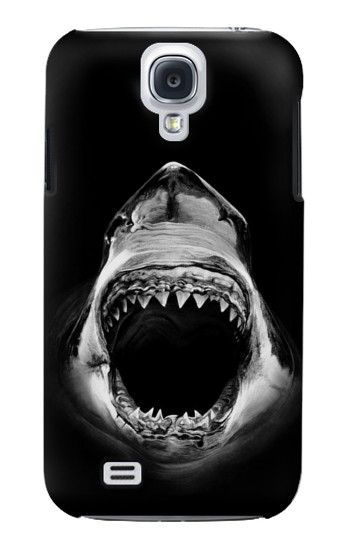Printed Great White Shark Samsung Galaxy S4 mini Case