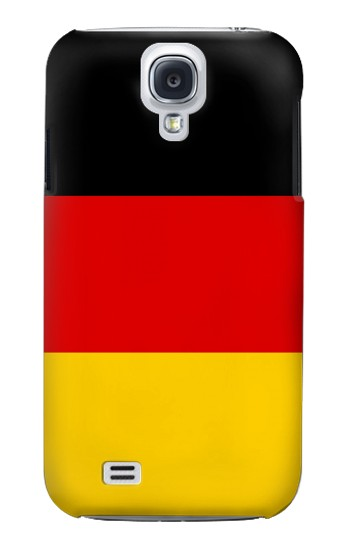 Printed Flag of Germany Samsung Galaxy S4 mini Case