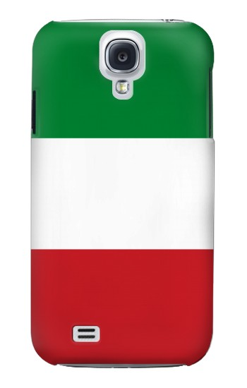 Printed Flag of Italy and Mexico Samsung Galaxy S4 mini Case
