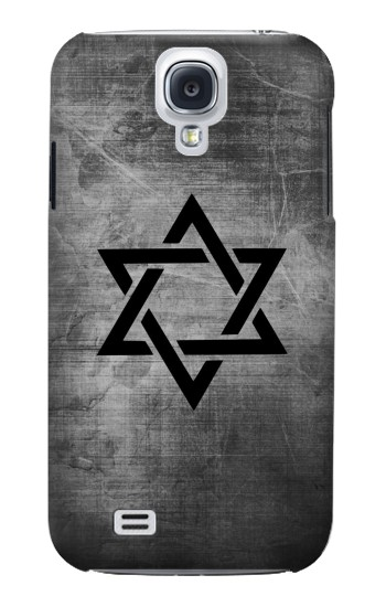 Printed Judaism Star of David Symbol Samsung Galaxy S4 mini Case