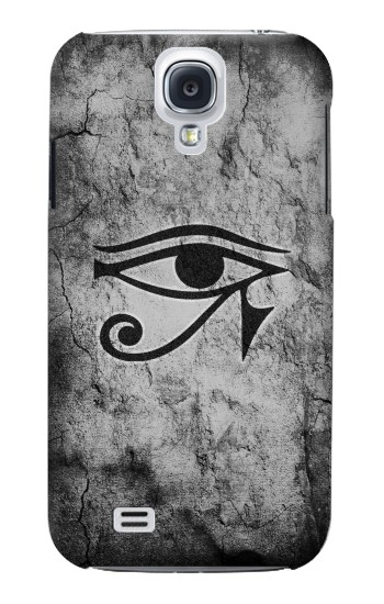 Printed Sun Eye Of Horus Samsung Galaxy S4 mini Case
