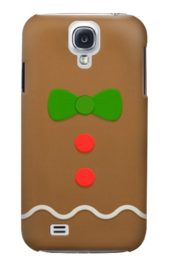 Printed Gingerbread Man Samsung Galaxy S4 mini Case