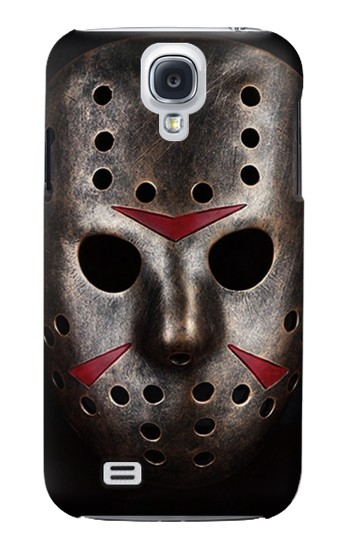 Printed Jason Mask Samsung Galaxy S4 mini Case