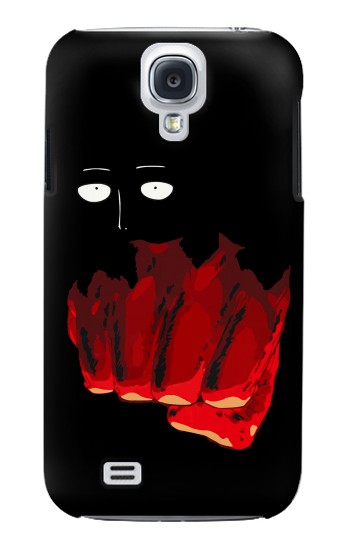 Printed One Punch Man Fight Samsung Galaxy S4 mini Case