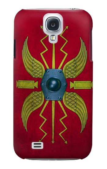 Printed Roman Shield Scutum Samsung Galaxy S4 mini Case