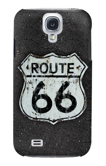 Printed Route 66 Sign Samsung Galaxy S4 mini Case