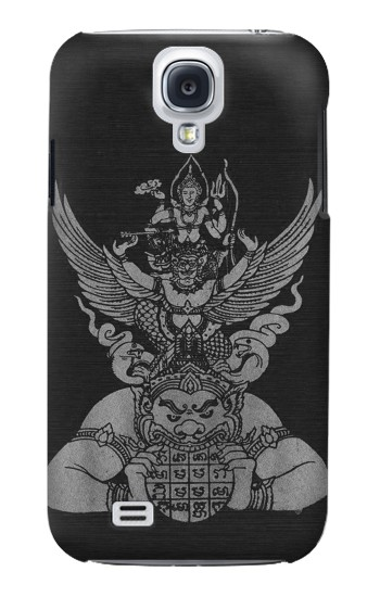 Printed Sak Yant Rama Tattoo Samsung Galaxy S4 mini Case