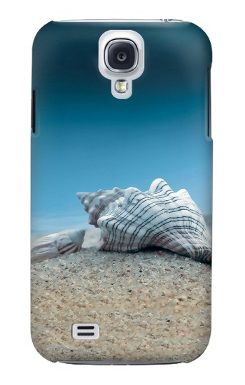 Printed Sea Shells Under the Sea Samsung Galaxy S4 mini Case