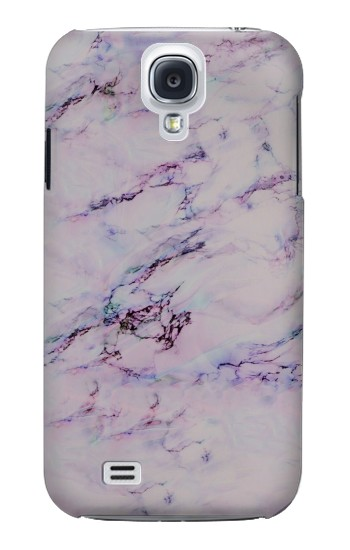 Printed Seamless Pink Marble Samsung Galaxy S4 mini Case