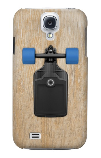 Printed Skateboard Samsung Galaxy S4 mini Case